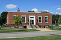 Nevada Iowa 20090816 Post Office.JPG