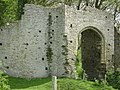 New Gate - geograph.org.uk - 787720.jpg
