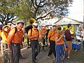 New Orleans Carnvial 2019 - 'tit Rəx Parade on St Roch Neutral Ground 61.jpg