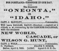 New World and other steamboats ad 6 June 1866.png
