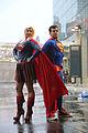 New York Comic Con 2015 - Supergirl & Superman (21878000209).jpg