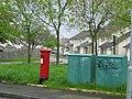 New houses, Longstone. - geograph.org.uk - 12534.jpg