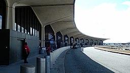 Newark Liberty Airport Departure - panoramio