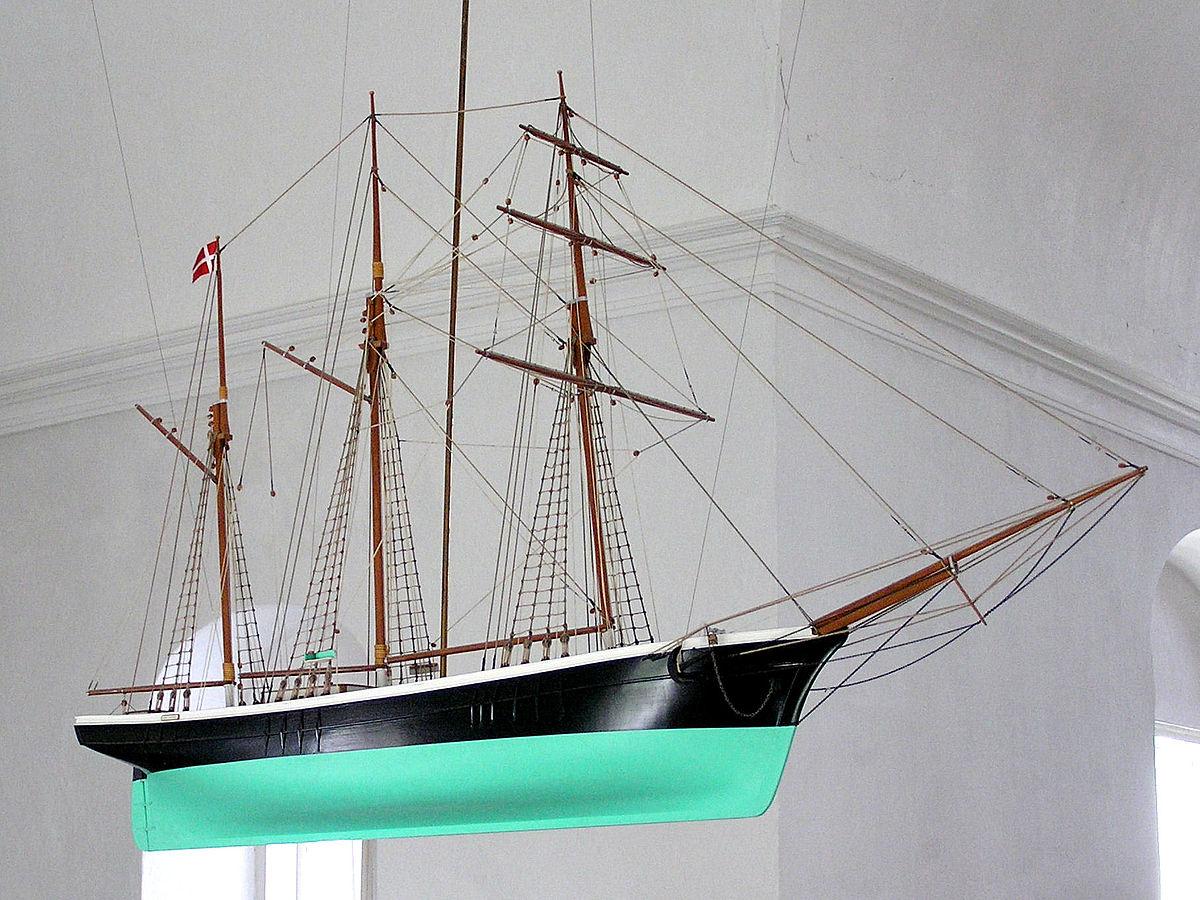 Votive ship - Wikipedia