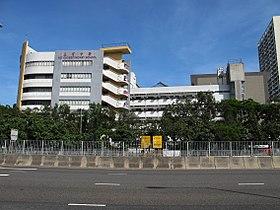 五育中学 (香港)