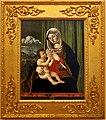 Nicolò rondinelli, madonna col bambino, da s. biagio in s. girolamo a forlì, 01.jpg