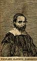 Nicolas Claude Fabri de Peiresc. Line engraving after C. Mel Wellcome V0004577ER.jpg