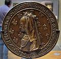 Nicolas leclerc, jean de saint-priest e jean lepére, med. di luigi XIII e anna di bretagna, 1499 ca. 02.JPG