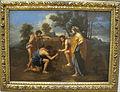 Nicolas poussin, i pastori dell'arcadia (et in arcadia ego), 1638-40 ca. 01.JPG