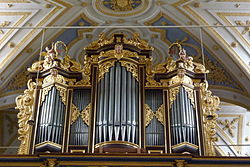 Niederschönenfeld Mariä Himmelfahrt Orgel 449.JPG