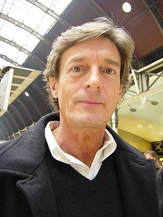 Nigel Havers - Havers in 2004