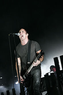 Nine Inch Nails at Voodoo 2005.jpg