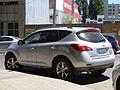Nissan Murano LE 2012 (12333807943).jpg