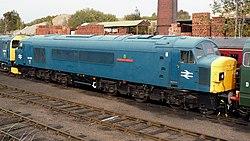 No.45060 Sherwood Forester (Class 45) (6273293744).jpg