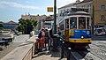 No 28 Tram (45684246231).jpg