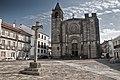 Noia. Iglesia de San Martín. La Coruña. 01.jpg