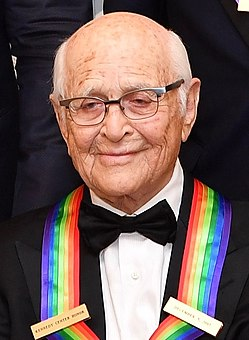 Norman Lear American television writer and producer
