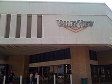 Valley View Center Mall - Wikipedia
