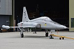 Northrop F-5A Freedom Fighter '130' (30105256977).jpg