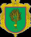 Huy hiệu của Huyện Nosivka