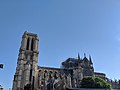 Notre Dame, 6 days after the fire of 2019, 2.jpg