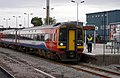 Nottingham railway station MMB A0 158856.jpg
