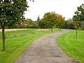 Oast House at Malthouse Farm, Swifts Green, Smarden, Kent - geograph.org.uk - 570642.jpg