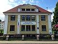 Obecní úřad Petrovice (okres Ústí n. L.), 7-2014.JPG