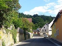 Oberrüsselbach in Igensdorf