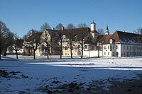 Oberschleißheim Altes Schloss 049.jpg