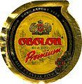 Obolon Premium beer label.jpg