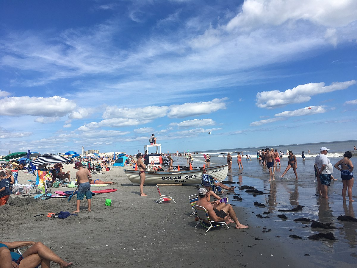 Ocean City New Jersey Wikipedia