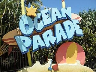 Ocean Parade (Dreamworld)