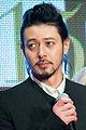 "Odagiri Joe ""Foujita"" at Opening Ceremony of the 28th Tokyo International Film Festival (22427400786) (cropped).jpg"