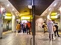 Odakyu line - shimokitazawa stn platforms - Jan 19 2018.jpg