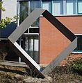 Oegstgeest kunstwerk Henk van Bennekum.jpg