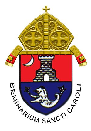 San Carlos Seminary - Official Logo of the Royal, Conciliar, Manila Archdiocesan Seminary of San Carlos