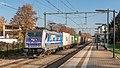 Oisterwijk RTB Cargo 186 297 (Aachen) - Flickr - Rob Dammers.jpg