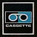 Old Japanese compact cassette logo (Akai X-2000S).jpg