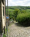 Old Lane - from New Road - geograph.org.uk - 810728.jpg