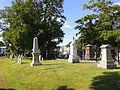 Old North Cemetery, Concord, New Hampshire, July, 2014 - 16.jpg