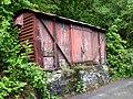 Old Railway Truck Bwlchcoediog Nature Reserve - geograph.org.uk - 450054.jpg