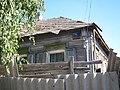Old house in Derhachi by Svitlana Uzkykh 2020.jpg