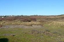 Merthyr Mawr - Wikipedia