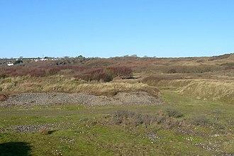 Merthyr Mawr - Dunes of Merthyr Mawr Warren