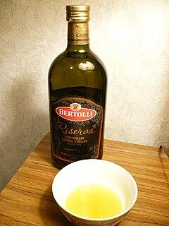 Bertolli trademark
