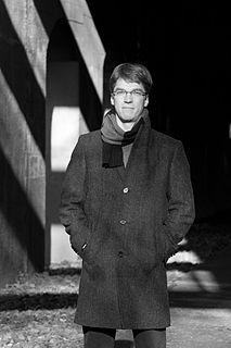Oliver Korte German composer