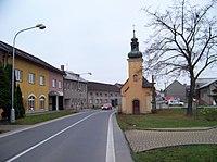 Olomouc-Nedvězí, Jilemnického, kaple.jpg