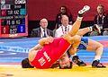 Olympic Freestyle Wrestling 66 kg - Bronze Medal Match (1).jpg