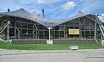 Olympic Hall, Munich (cropped).JPG